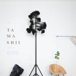 Стулья из шпона от студии Tamashii