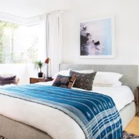 бохо style кровать