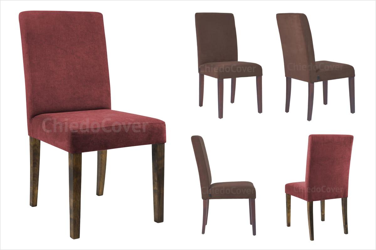 мягкие стулья ChiedoCover