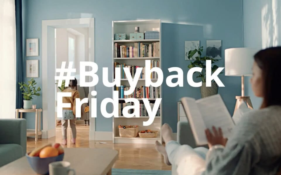 BuyBackFriday