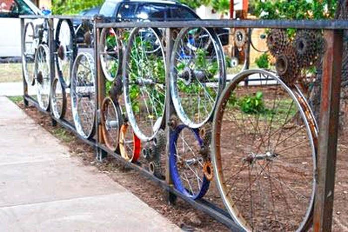 велосипедные колеса