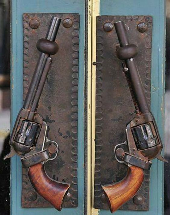 два ствола