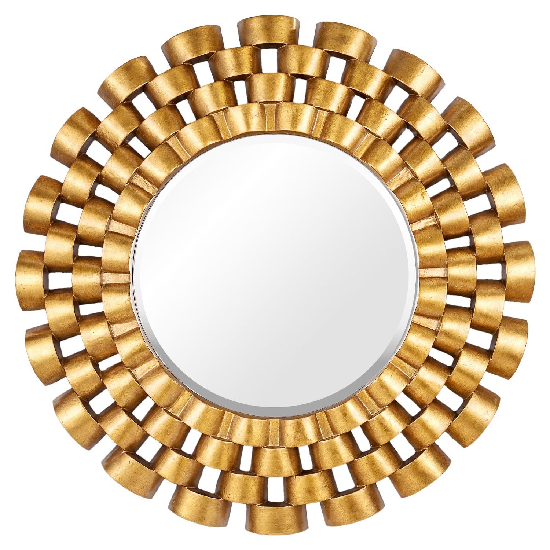золотое солнышко