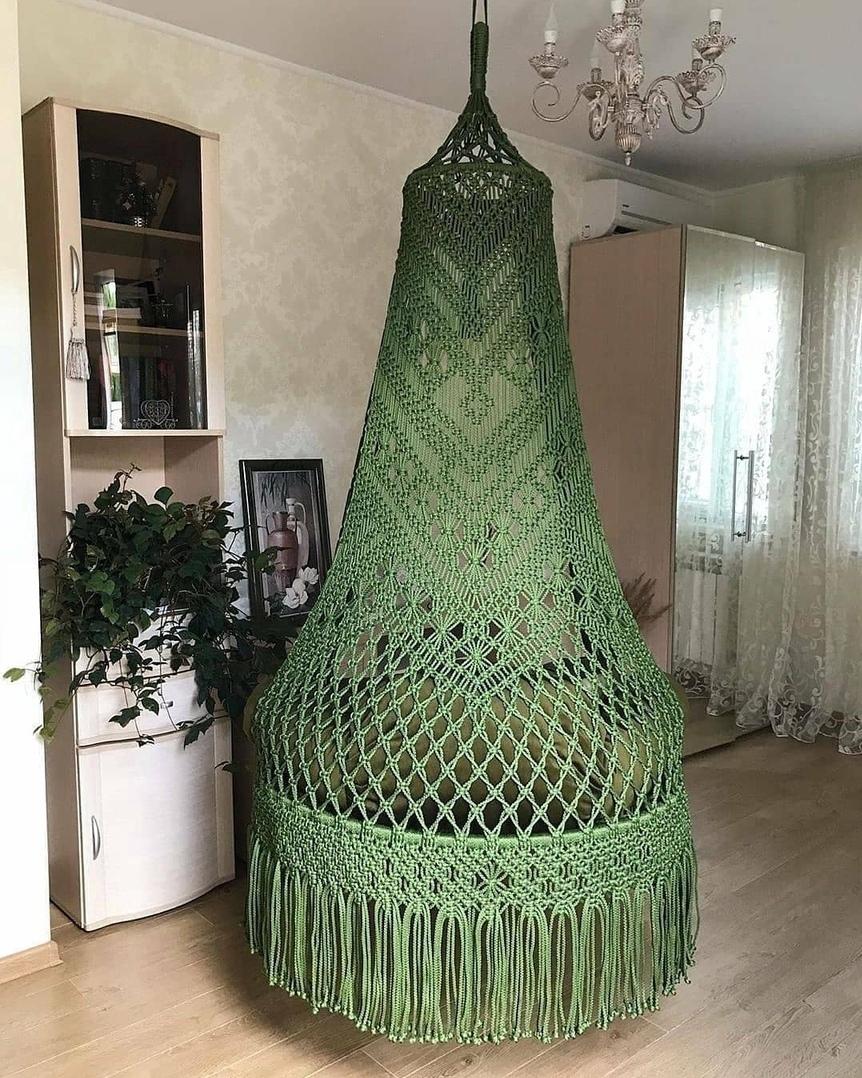 картина с вазами